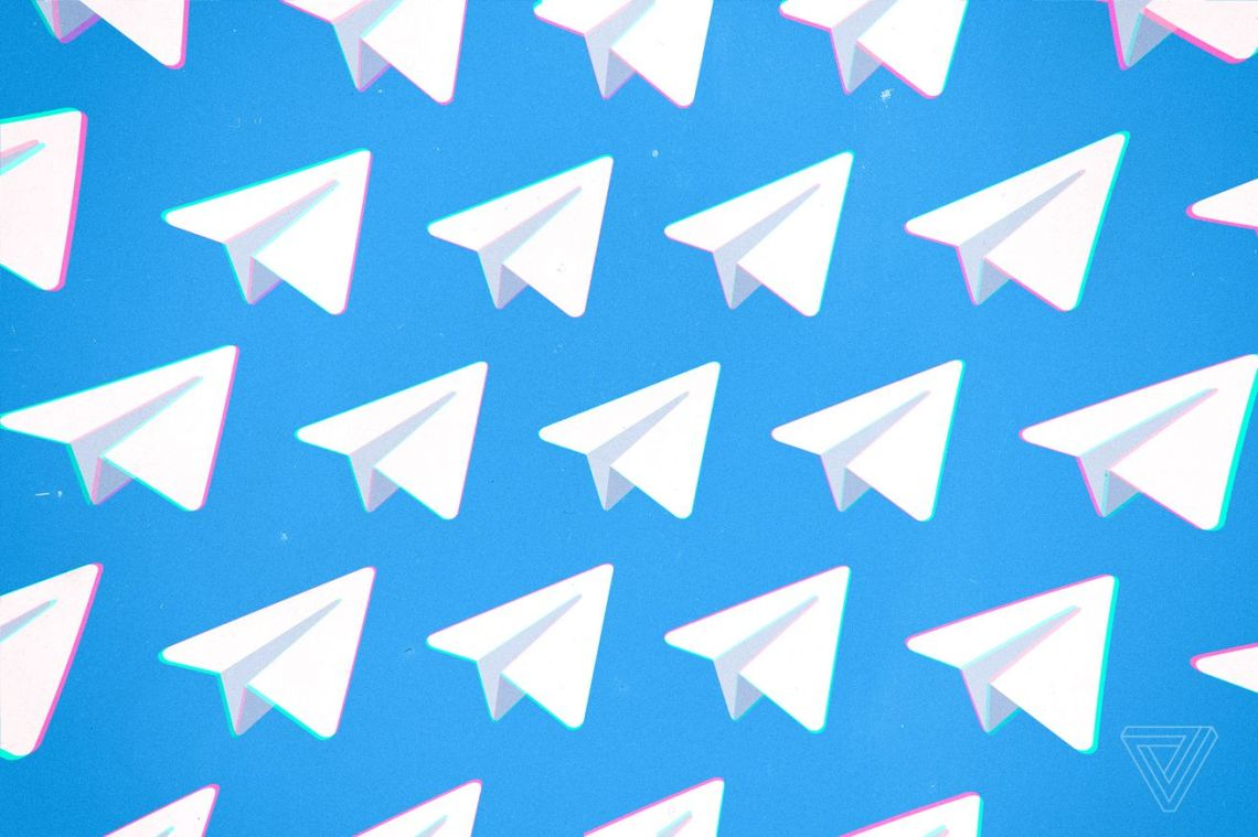 Telegram's group video calls will finally launch in May