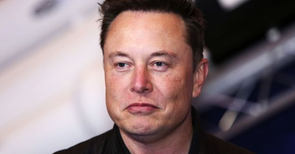 Elon Musk impersonators have stolen more than $2 million in cryptocurrency since October