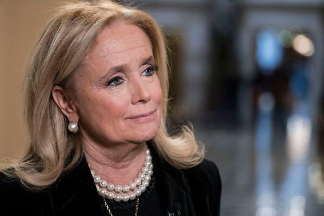 Nancy Pelosi Defends Rep. Debbie Dingell After Trump Remarks On Late Husband