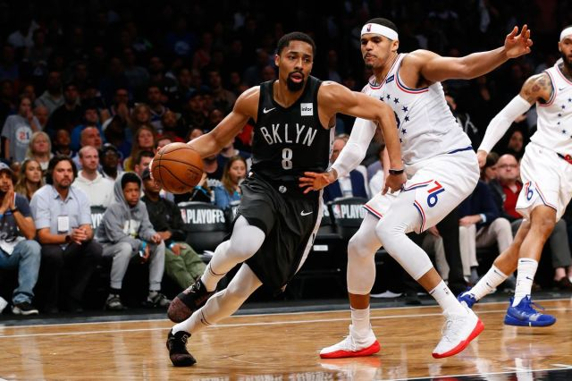 Sixers put new road mettle to the test in Brooklyn - Liberty Ballers