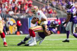 Image result for harrison smith week 1