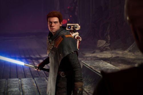 Resultado de imagen para Star Wars Jedi: Fallen Order