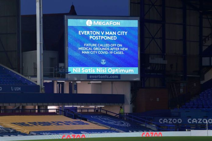 Manchester City match against Everton called off due to COVID-19, Chelsea match in jeopardy? - We Ain't Got No History