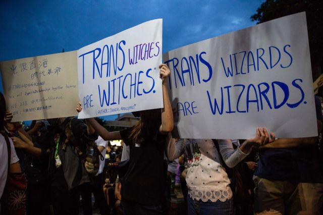 Anti-Government Protests In Bangkok Amid The Coronavirus Pandemic