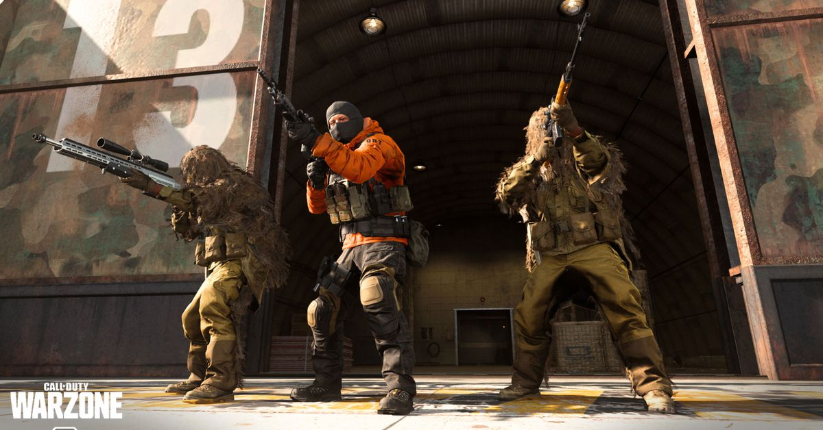 Activision shrinks Call of Duty file sizes so you can download other games