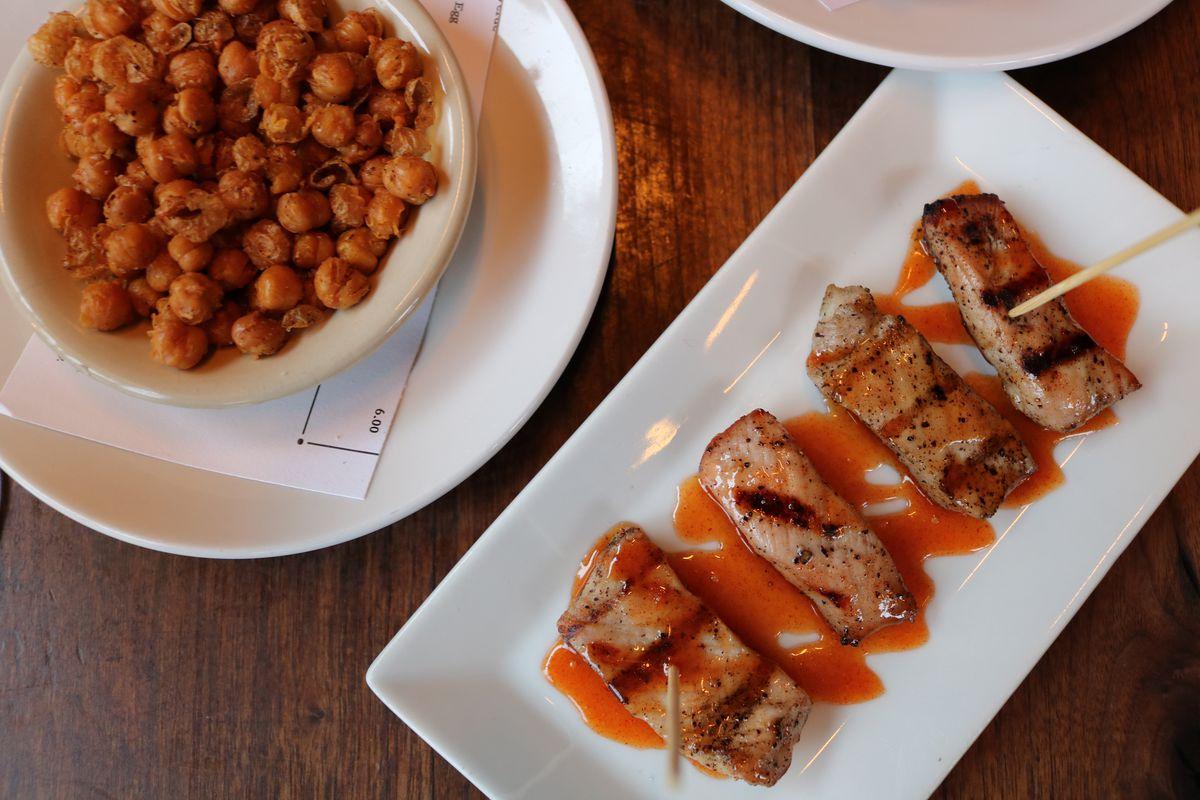 Tapas Restaurant 14th Street Dc