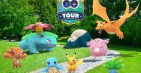 Pokémon Go's next paid event is a virtual tour of Kanto