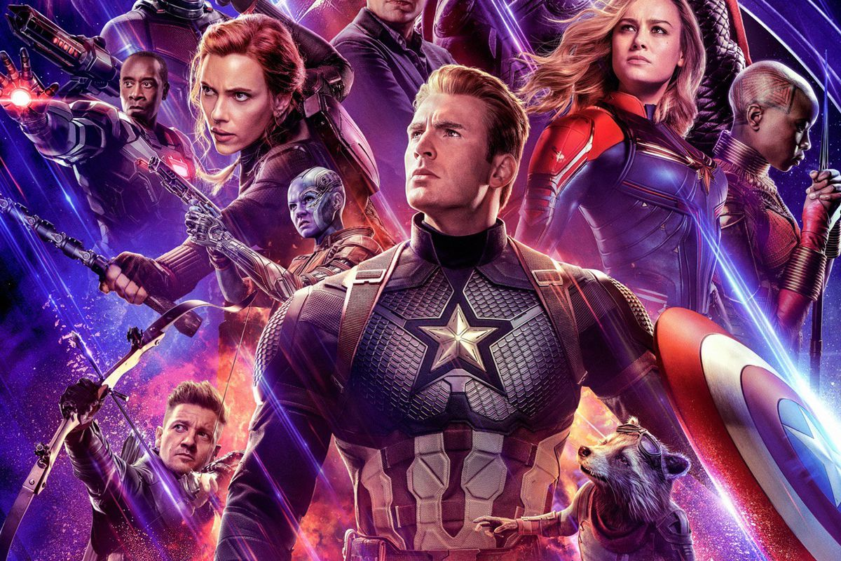 avengers endgame posters the infinity