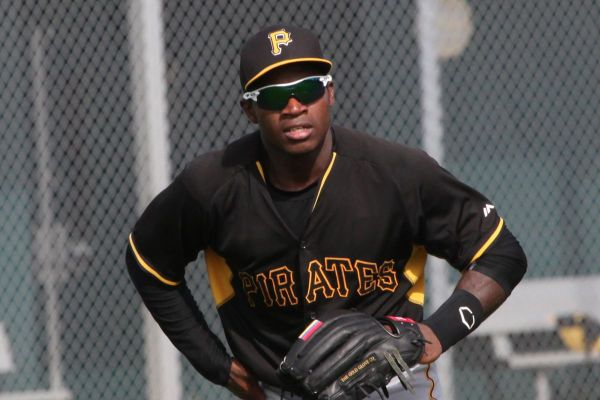 Cannonballs coming: Meadows extends hit streak, Polo HRs ...