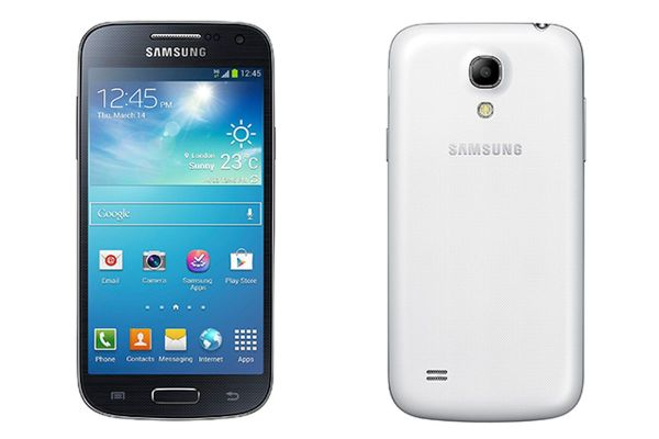 Samsung unveils Galaxy S4 mini with 4.3-inch display - The ...