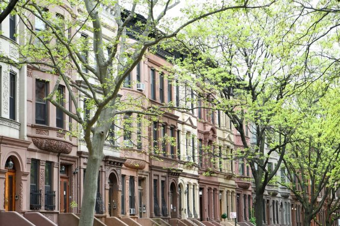 New York Apartment Guide Control Vs