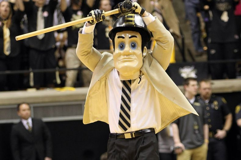 Image result for purdue pete