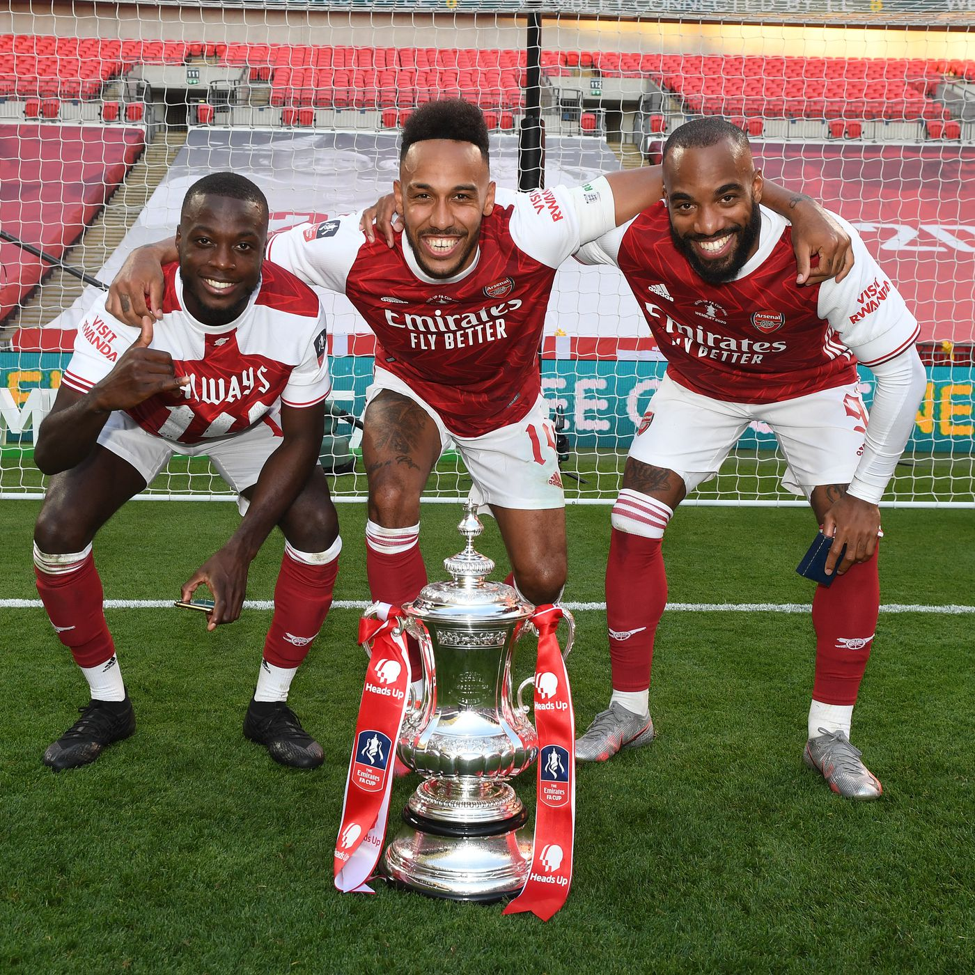 arsenal 2020 21 depth chart the attack