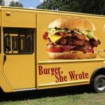 Burger She Wrote And Other Tv Movie Themed Food Trucks Eater