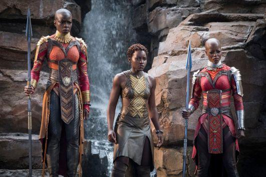 Black Panther Matters