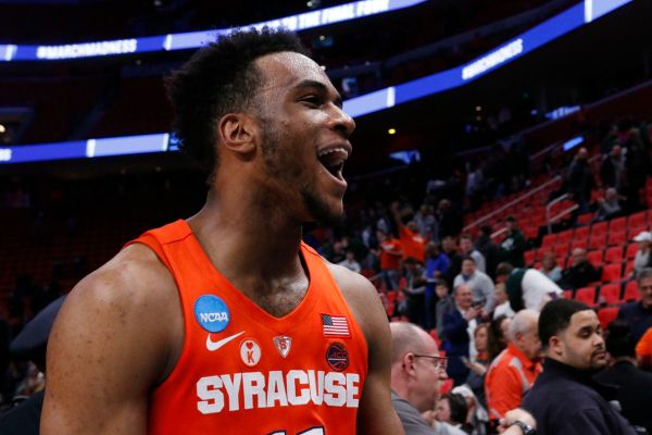 What are realistic expectations for Syracuse basketball in ...