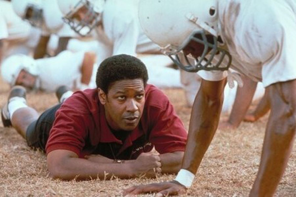 Greatest Football Movie Of All Time Tourney Remember The
