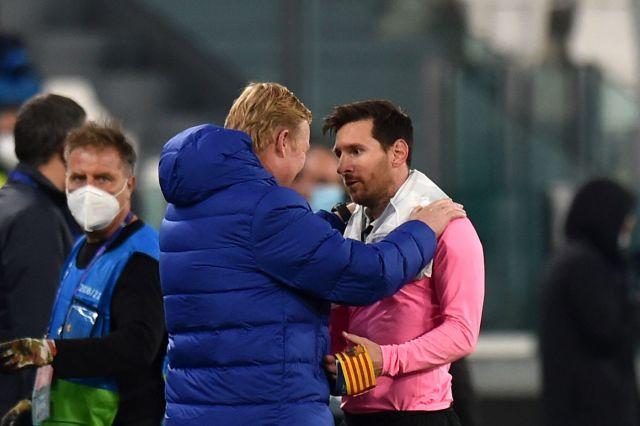 """""""Nous ne reverrons plus jamais un joueur comme Messi"""""""