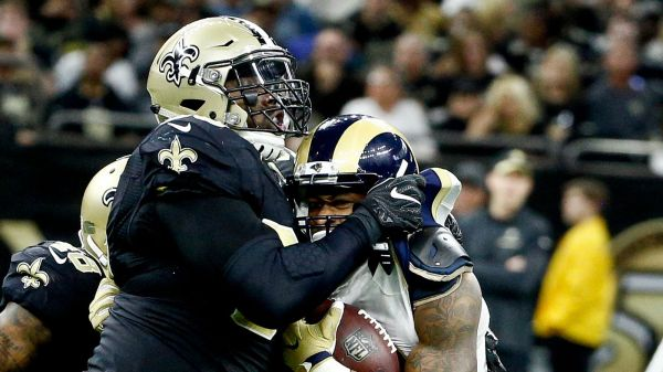New Orleans Saints position outlook: Defensive tackle ...
