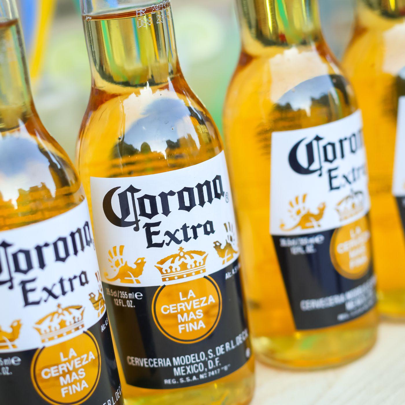 Coronavirus Panic Continues to Affect Corona Beer Marketing - Eater