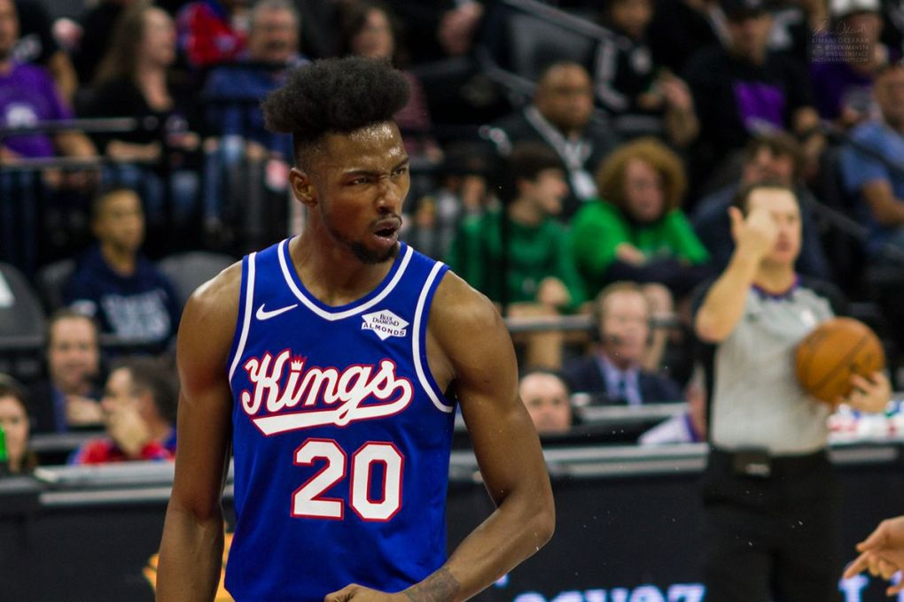 Image result for harry giles kings