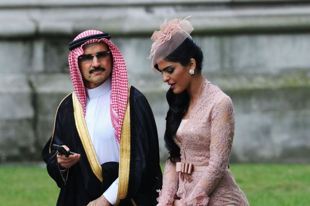 Image result for alwaleed bin talal daughter
