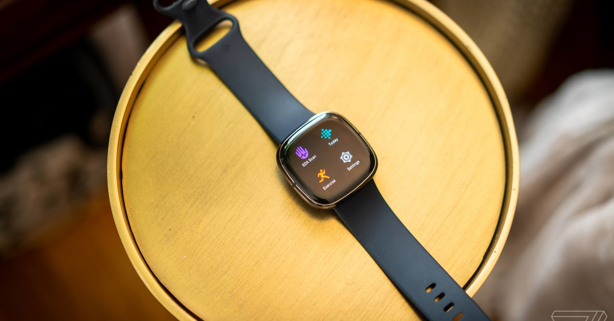 Fitbit is replacing some Sense smartwatches over ECG reading issue