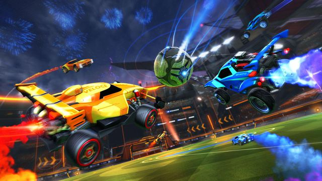 Rocket_League.0 Rocket League goes free-to-play on Sept. 23 on the Epic Games Store   Polygon
