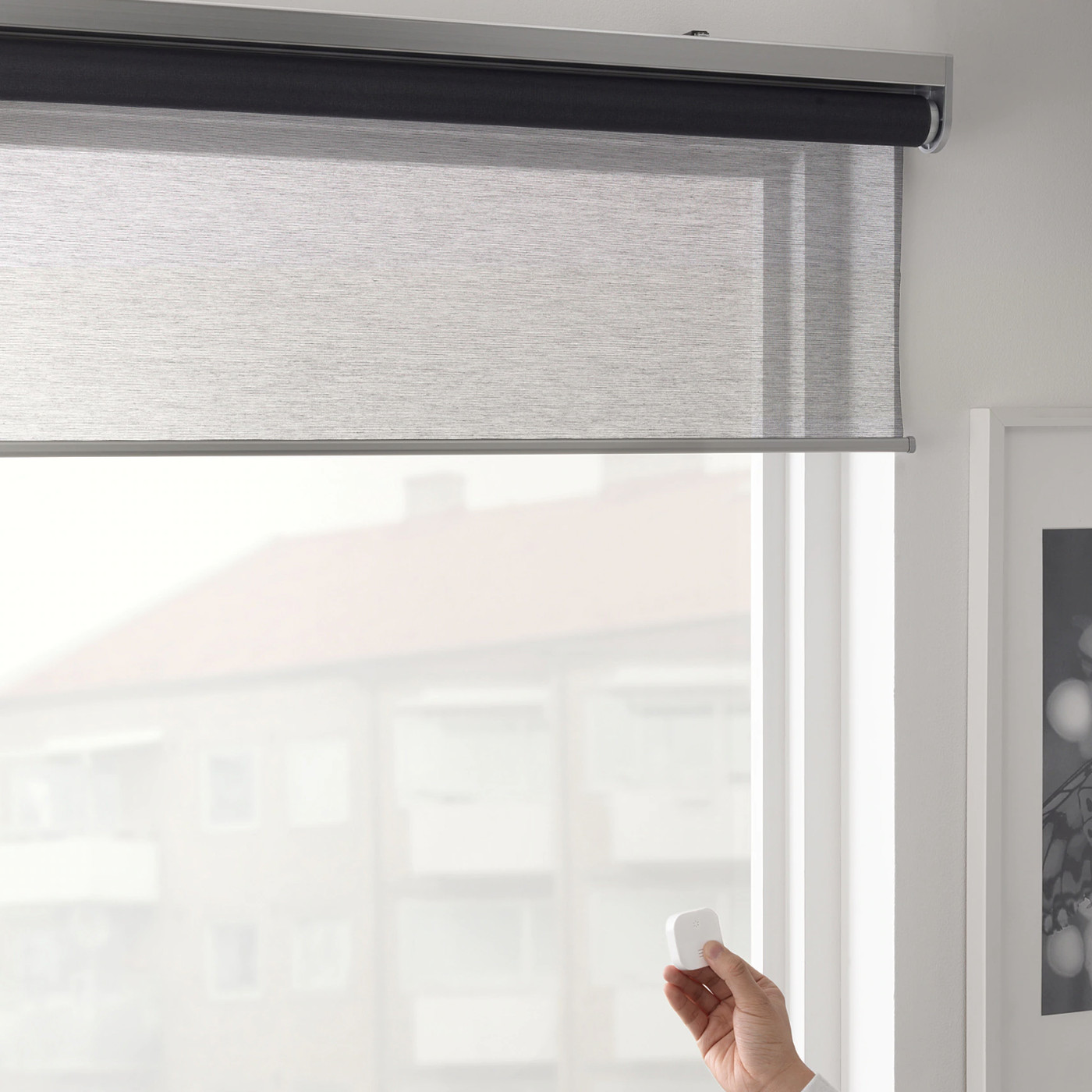 ikea s cheap smart blinds could finally