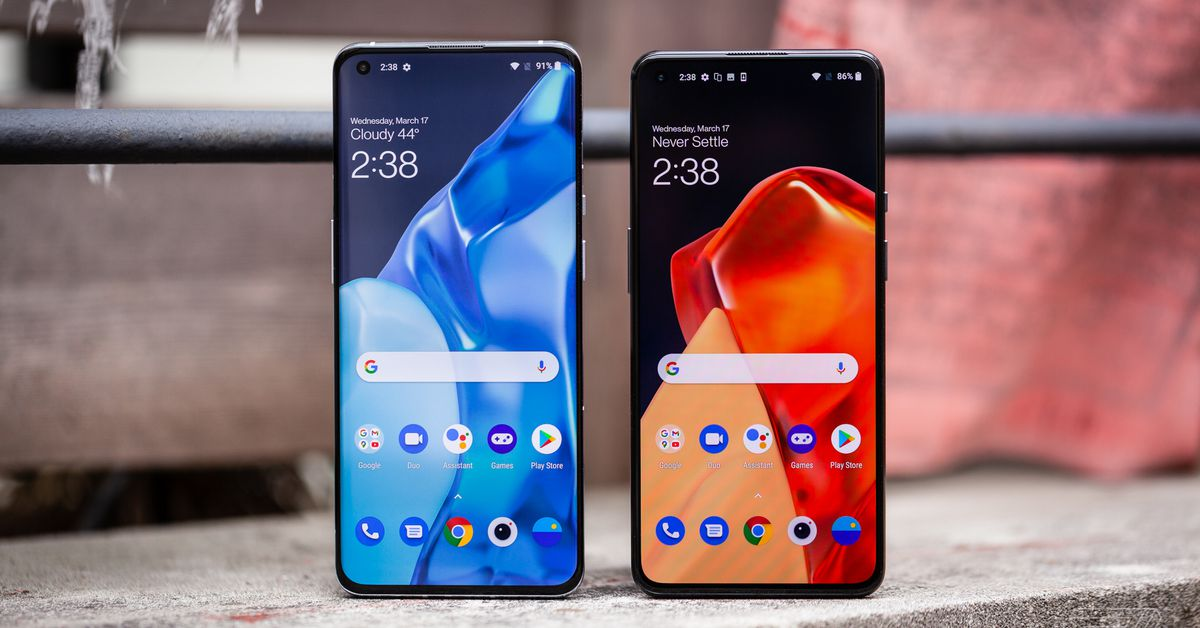 OnePlus 9: price and where to buy