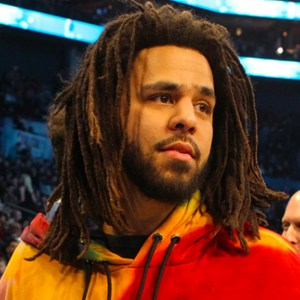J. Cole Joins Protesters In North Carolina - REVOLT