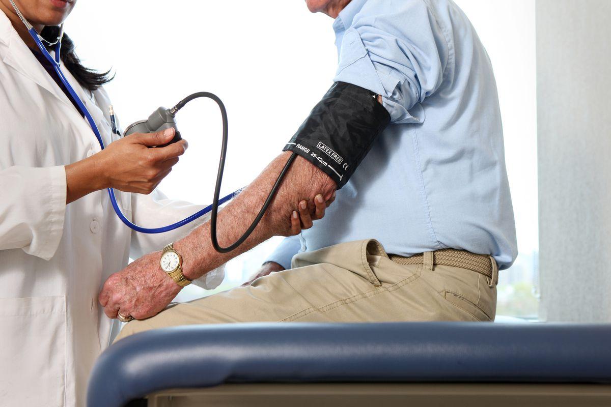 New Blood Pressure Guidelines Why Blood Pressure