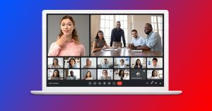 Google Meet is getting a UI refresh next month with smarter meeting features