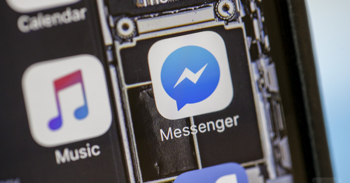 Facebook Messenger is getting a much simpler new design