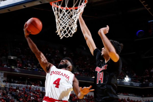 A full look at Louisville basketball's 2017-18 non ...