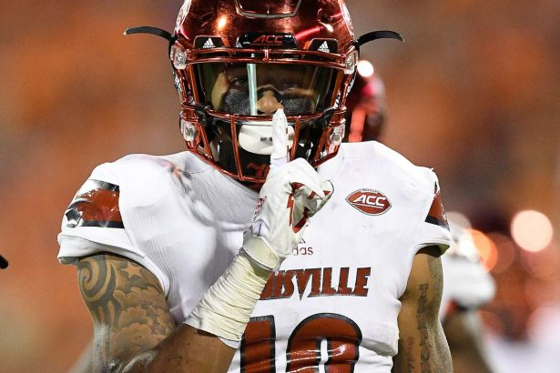 Image result for jaire alexander