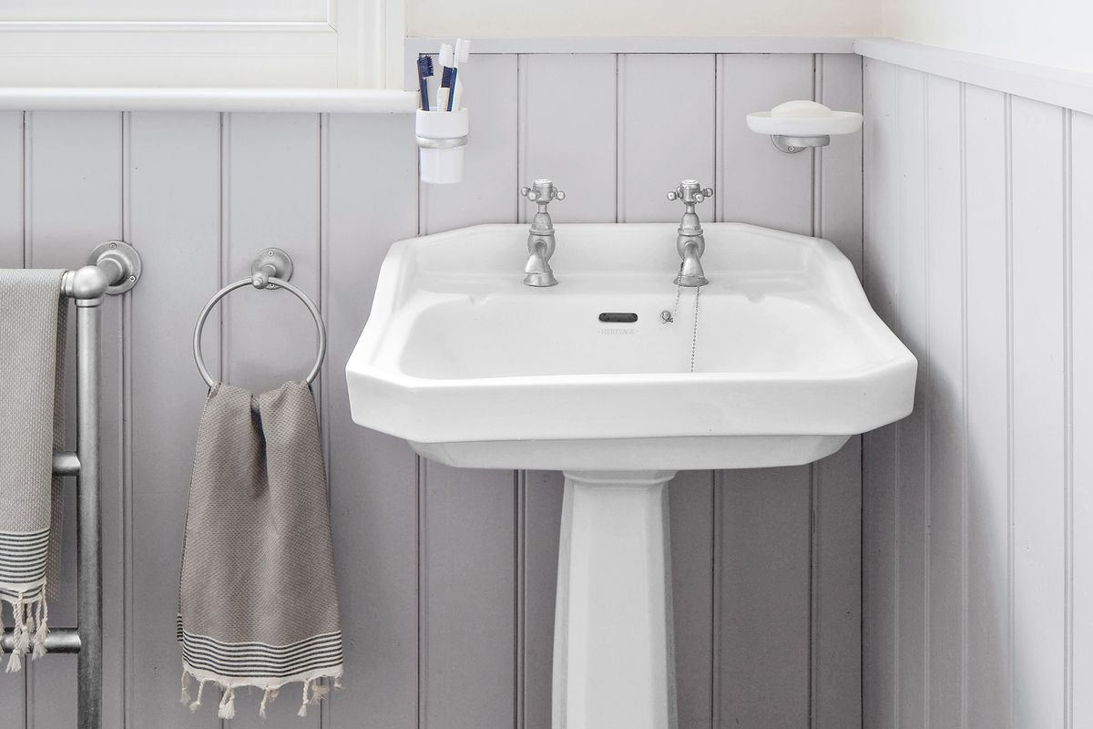 fix a chipped sink this old house