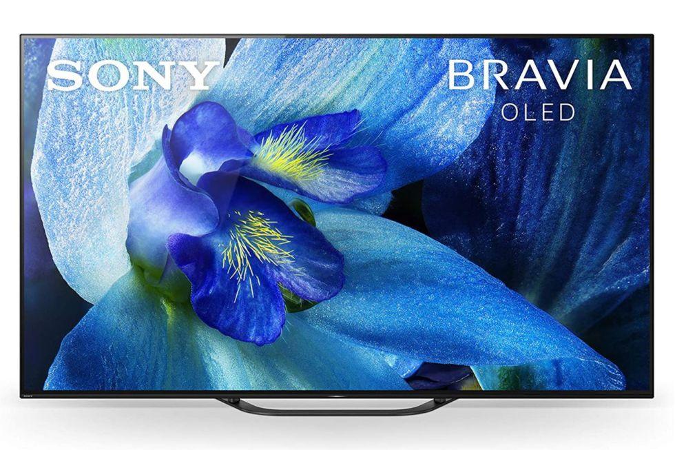Sony Bravia 65-inch OLED TV