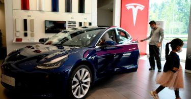 Tesla will store Chinese car data locally, following government fears about spying