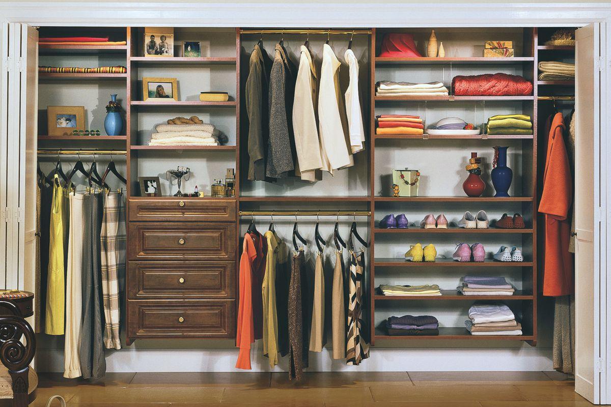bedroom closet remodel planning guide