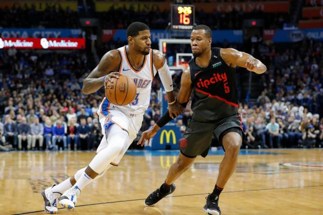 What Are The Prospects Of Rodney Hood Re Signing In Portland Blazers Edge