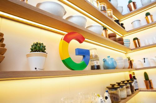Google永續發展