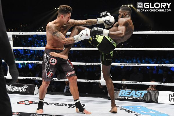 Glory 34 Denver live discussion Bloody Elbow