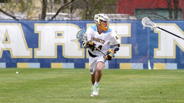 Marquette Men's Lacrosse Falls To #4 Duke - Anonymous Eagle