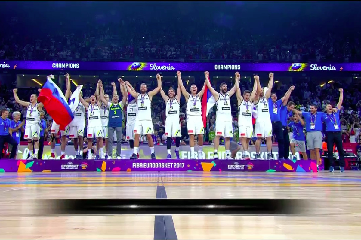 EuroBasket 2017 Schedule Scores Bracket And TV And