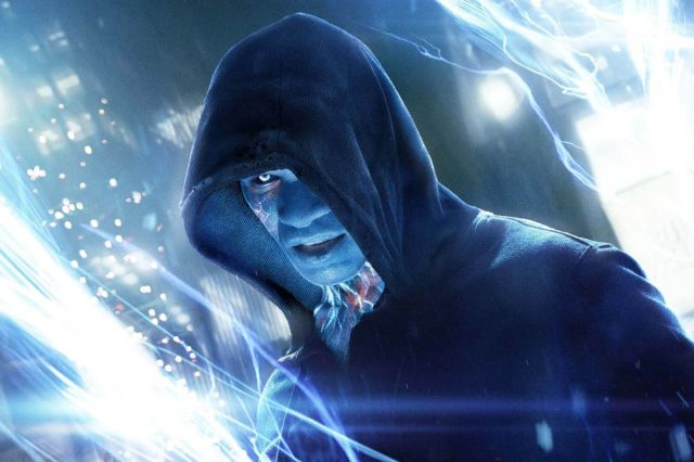 Marvel's Spider-Man 3 will bring back Jamie Foxx as Electro - Polygon