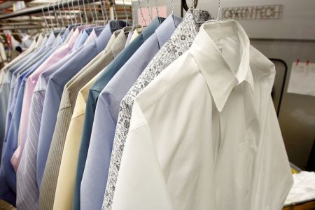 Is My Dry Cleaner Really Cleaning My Clothes    Racked Photo  Justin Sullivan Getty Images