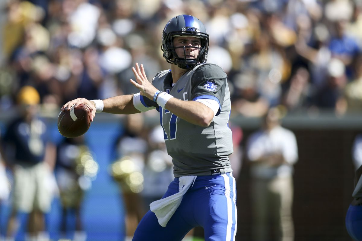 Continuing to follow in the footsteps of eli manning, new york giants quarterback daniel jones is getting in some offseason work at his alma. Daniel Jones A Top Ten Pick? - Duke Basketball Report