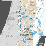 The Growth Of Israeli Settlements Explained In 5 Charts Vox