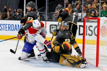 MTL @ VGK Game 2 recap: We can't stop here, this is Habs country - Eyes On The Prize